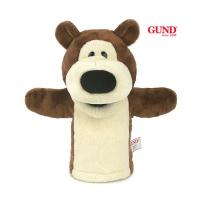 GUND 구버 곰 핸드퍼펫-4050577/손인형
