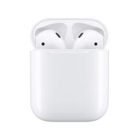 애플 정품 에어팟 2세대 유선충전 MV7N2KH/A 당일발송