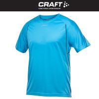[CRAFT] 크래프트스포츠 기능성 남성용 반팔 티셔츠 1900655
