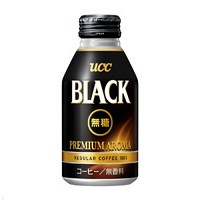 [UCC]블랙 딥 앤 리치 275g (24캔) 275ml 음료 유씨씨