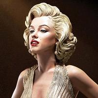마를린 먼로(Marilyn Monroe)/신사는 금발을 좋아해,1953