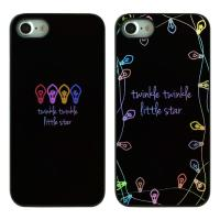JJINI TWINKLE TWINKLE LITTLE STAR(4TYPE) 갤럭시S8 TWINKLE CASE