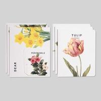 카드세트-14 플라워 5 (카드/예쁜카드)