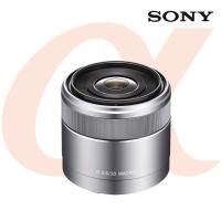 [정품e] 소니 E 30mm F3.5 Macro접사렌즈/SEL30M35