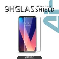 LG V30 인프랜져블 9H 글라스쉴드에어 액정보호필름