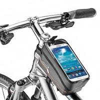 자전거 스마트폰 거치 자전거 방수 탑튜브 가방