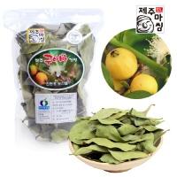 [선아농장] 제주 무농약 구아바차 건엽팩(50gx1)