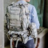 [패치증정]남여공용 4Days 등산가방/여행가방