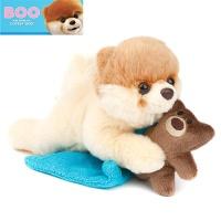 월드넘버원 굿나잇 부 강아지인형-4058945