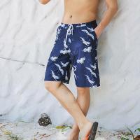 O115 여름 남성반바지 수영복 스윔팬츠