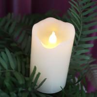 전자 전기 LED 건전지 촛불 캔들 초 양초