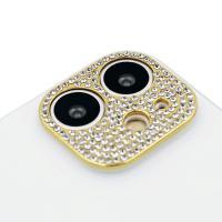 큐빅 프리미엄 카메라렌즈필름(아이폰11프로)