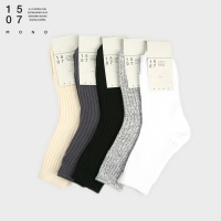 [5PACK] 1507 MONO DOUBLE RIP SOCKS