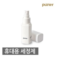 purier 퓨리어 휴대용 스프레이 용기 30ml