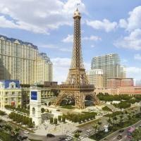 파리지앵 마카오 에펠탑 입장권