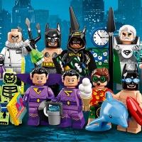 [레고 미피] 71020 레고 배트맨 무비 시리즈 2 (랜덤)