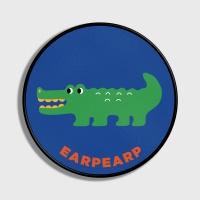 [어프어프] 스마트톡 Crocodile-blue