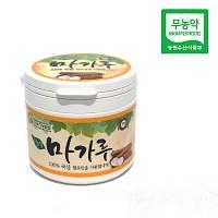 [유기농팔도] 마가루 300g (국내산 100%)