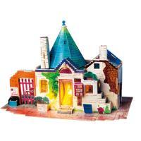 [adico]DIY 3D 입체 퍼즐 - 이탈리아