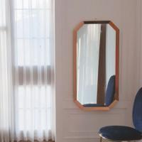 [Ldlab] 보니토 팔각 골드 벽걸이 거울 (대)