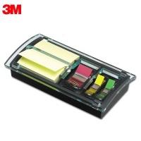 3M 포스트잇 팝업 디스펜서 콤보 DS-100 [00031657]