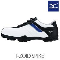 미즈노 T-ZOID SPIKE 티조이드스파이크 남성용 골프화