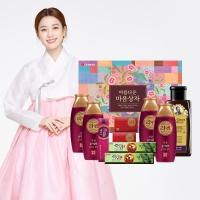 LG생활건강 추석 명절 선물세트 행복가득 5호(A7)[00471247]