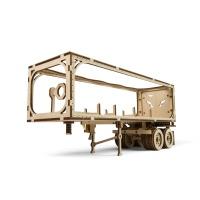 헤비 트럭 트레일러(Heavy Boy Truck Trailer)