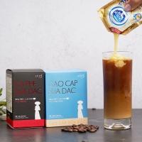 베트남커피 카페쓰어다 리얼 연유라떼 (커피12입+연유12입)