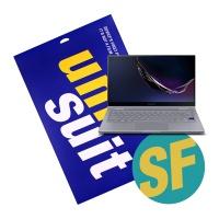 갤럭시북 플렉스 알파 13형(NT730QCR) 하판 2매