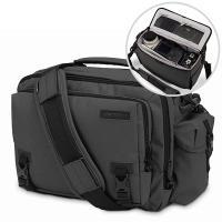 팩세이프 카메라가방 캠세이프 Z15 Camsafe 카메라숄더백 도난방지