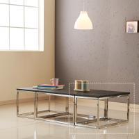 [보루네오 하우스] 아르메 리얼스톤 화산석 소파 테이블(소)