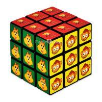 3x3 노벨 큐브 (동물) - 신광사