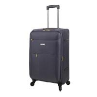 댄디 CT125 퍼스트 24형-그레이 수화물용 캐리어 여행가방