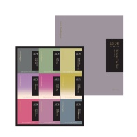 [쌍계명차] 선물세트_모던 티 박스