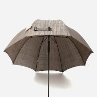 파라체이스 샤프체크 패턴 자동 장우산 1086