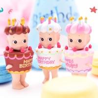 Sonny Angel Mini-Figure < BIRTHDAY GIFT > 박스