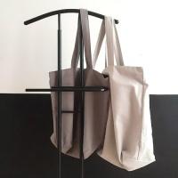 [데이데이]양면 에코백_남녀공용,여행가방,무지에코백,기저귀가방