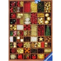1000조각 직소퍼즐▶ 크리스마스 컬렉션 (RA19239)