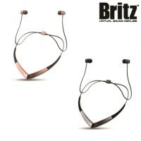 브리츠 프리미엄 블루투스 이어폰 BZ-MR5000 (블루투스 4.1 / 멀티페어링 / 넥밴드 디자인)