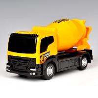 [모터맥스]7.5인치 레미콘 트럭 (540M78605)
