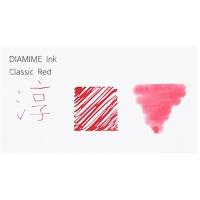 디아민 병잉크 Classic Red(80ml)