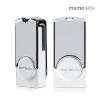 [메모렛] UL700 32G USB메모리 초소형 초슬림 초경량