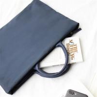 15인치 노트북가방 서류가방 네이비