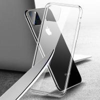 아이폰 11 PRO MAX 투명 강화유리케이스 GB