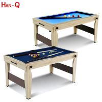 [Han-Q] 한큐 포켓볼당구대/4구당구대 /접이식/고급형