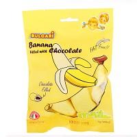 바나나초콜릿필링 머쉬멜로우 패키지