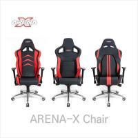 [제닉스] ARENA-X Chair 게임용/게이밍 컴퓨터의자
