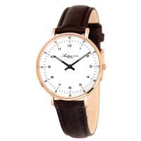앤드류앤코 WHITBY AC608 R 쿼츠 시계