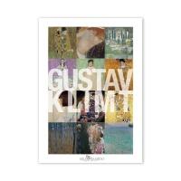 [2020 명화 캘린더] Gustav Klimt 구스타프 클림트